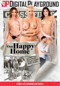 Película porno Our Happy Home (2020) XXX Gratis