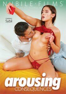 Película porno Arousing Consequences (2020) XXX Gratis