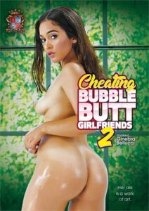 Película porno Cheating Bubble Butt Girlfriends 2 (2020) XXX Gratis