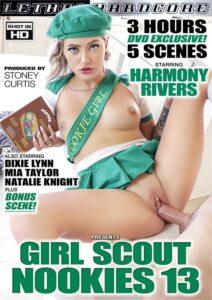 Película porno Girl Scout Nookies 13 (2020) XXX Gratis