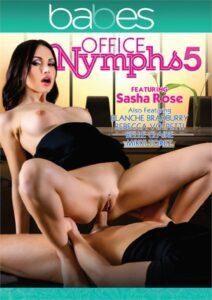 Película porno Office Nymphs 5 (2020) XXX Gratis