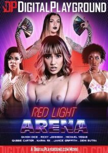 Película porno Red Light Arena (2020) XXX Gratis