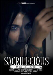 Película porno Sacrilegious (2020) XXX Gratis