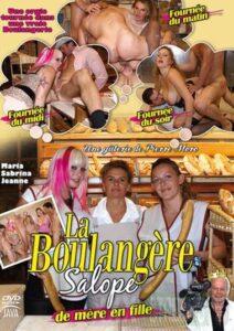 Película porno Boulangere Salope de Mere en Fille (2010) XXX Gratis