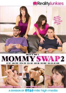 Película porno Mommy Swap 2 (2019) XXX Gratis