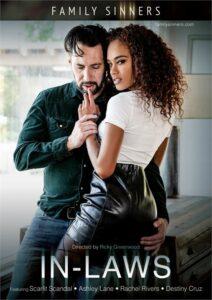 Película porno In-Laws (2021) XXX Gratis