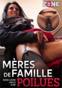 Película porno Meres de famille poilues (2020) XXX Gratis