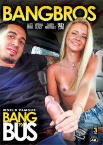 Película porno Bang Bus 79 (2020) XXX Gratis