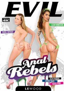 Película porno Anal Rebels (2020) XXX Gratis