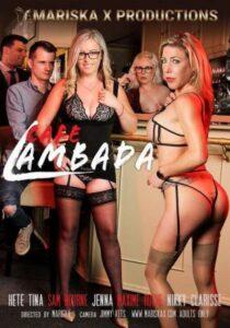 Película porno Cafe Lambada (2020) XXX Gratis