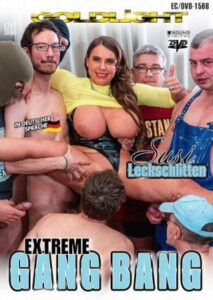 Película porno Extreme Gang Bang (2020) XXX Gratis