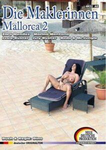 Película porno Die Maklerinnen: Mallorca 2 (2020) XXX Gratis