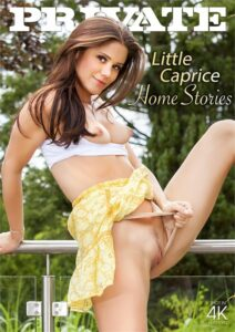 Película porno Little Caprice Home Stories (2021) XXX Gratis