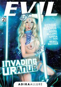 Película porno Invading Uranus (2020) XXX Gratis