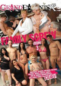 Película porno Family Screw 3 (2020) XXX Gratis