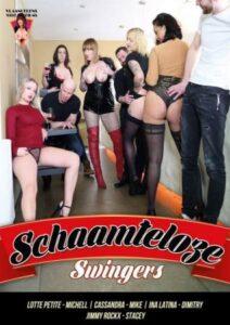 Película porno Schaamteloze Swingers (2020) XXX Gratis