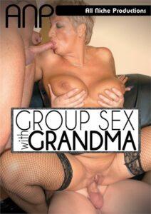 Película porno Group Sex With Grandma (2020) XXX Gratis