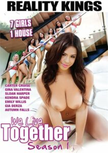 Película porno We Live Together Season 1 (2020) XXX Gratis