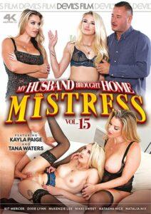 Película porno My Husband Brought Home His Mistress 15 (2021) XXX Gratis