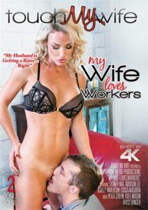 Película porno My Wife Loves Workers (2021) XXX Gratis