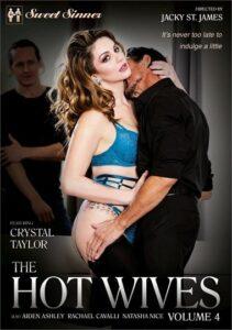 Película porno The Hot Wives 4 (2021) XXX Gratis