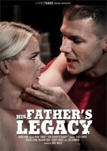 Película porno His Father's Legacy (2021) XXX Gratis