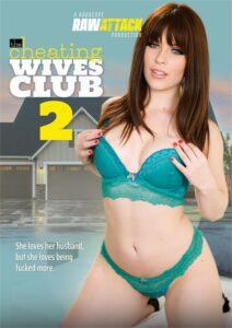 Película porno The Cheating Wives Club 2 (2021) XXX Gratis