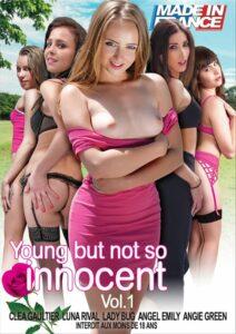 Película porno Young But Not So Innocent (2020) XXX Gratis