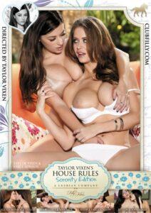 Película porno Taylor Vixen's House Rules: Sorority Edition (2012) XXX Gratis