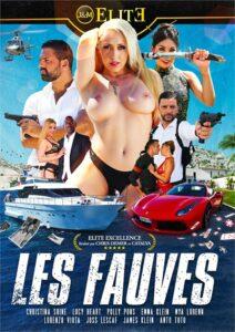 Película porno Les Fauves (2020) XXX Gratis