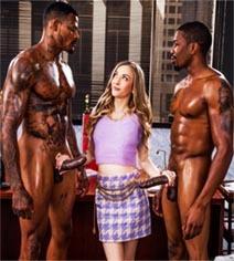 Película porno Karla Kush-Blacked Inc 2 XXX Gratis