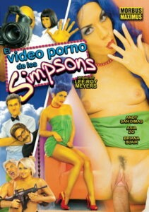 Película porno Los Simpsons parodia XXX XXX Gratis
