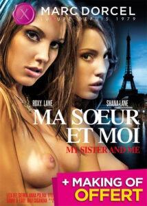 Película porno Mi hermana y yo (Ma Soeur & Moi) XXX Gratis