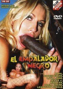 Película porno El empalador negro XXX Gratis