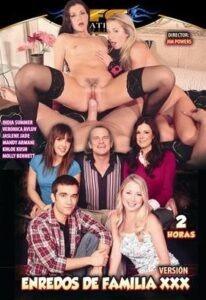 Película porno Enredos de familia XXX XXX Gratis