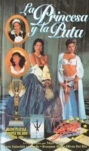 Película porno La princesa y la puta XXX Gratis