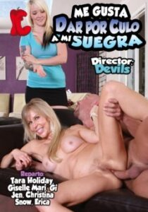 Película porno Me gusta dar por el culo a mi suegra XXX Gratis