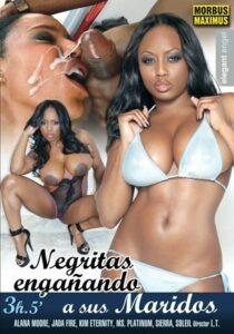 Película porno Negritas engañando a sus maridos XXX Gratis