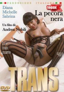 Película porno La pecora negra XXX Gratis