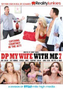 Película porno Quieres compartir a mi mujer conmigo XXX Gratis