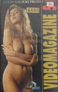 Película porno Selen Video magazine 5 XXX Gratis