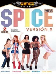 Película porno Spice Girls Versión XXX XXX Gratis