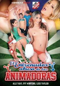 Película porno El entrenador abusa de las animadoras XXX Gratis
