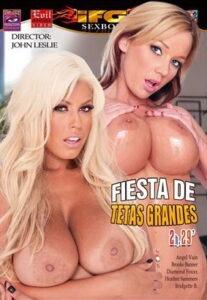 Película porno Fiesta de tetas grandes XXX Gratis