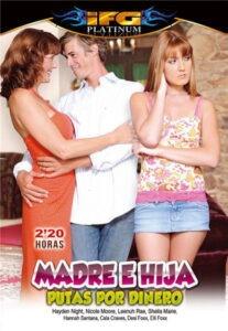 Película porno Madre e hija putas por dinero XXX Gratis