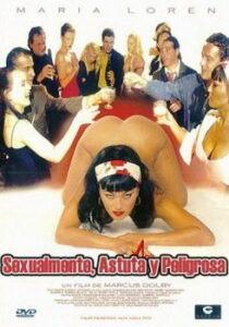 Película porno Sexualmente astuta y peligrosa (Locandiera) XXX Gratis