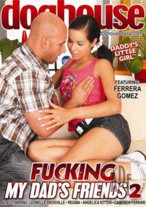 Película porno Fucking My Dad's Friends 2 (2010) XXX Gratis