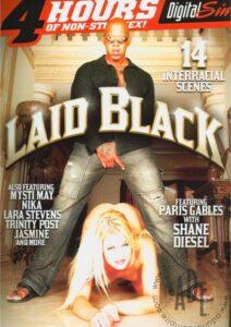 Película porno Laid Black (2011) XXX Gratis