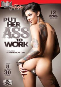 Película porno Put Her Ass To Work (2014) XXX Gratis