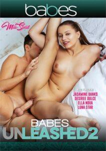 Película porno Babes Unleashed 2 (2021) XXX Gratis